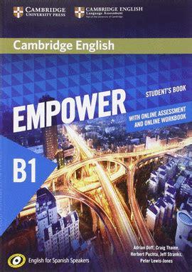 international english b1 student librera online troa comprar libro libros de cursos ingles librera lemus