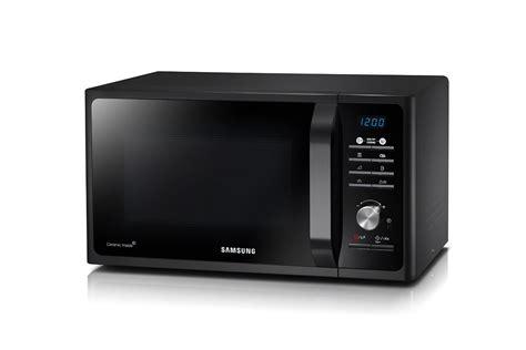 Samsung Microwave Grill samsung mg23f301tak eu 23l black microwave grill review