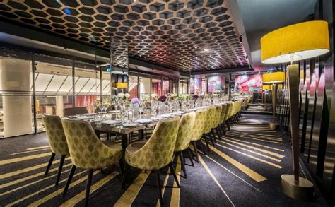 what new york restaurants have the best christmas decor best christmas trading numbers ever for d d london