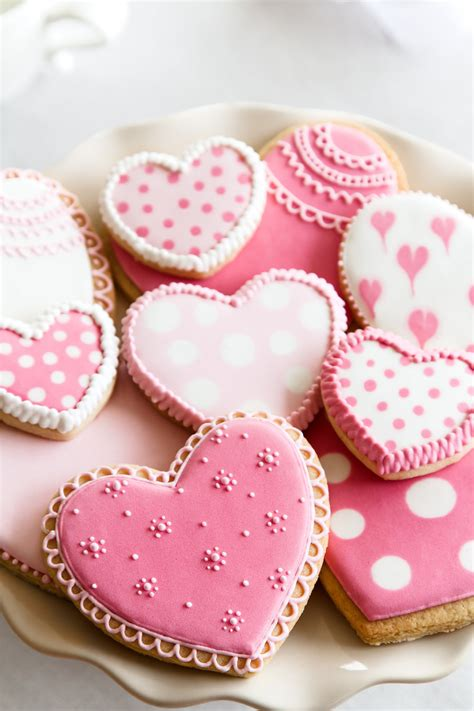 valentines day cookies s day cookie from around the web aol lifestyle