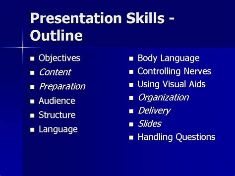 effective presentation skills books presentation skills classroom learn communication skills