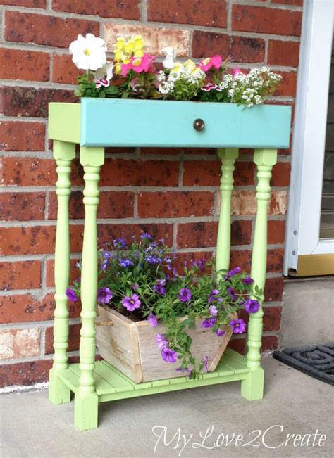 diy planter ideas 32 best diy pallet and wood planter box ideas and designs