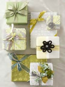 wrapping gifts christmas goodness 50 more gift wrapping ideas