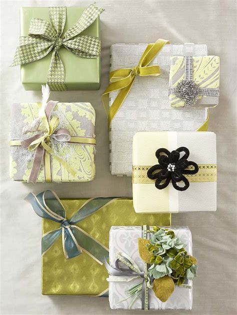 gift wrapping christmas goodness 50 more gift wrapping ideas