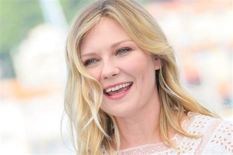 Kirstens Opens Up by Kirsten Dunst Opens Up About Wedding Plans With