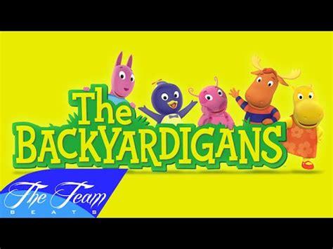 Backyardigans Theme Song Remix The Backyardigans Secret Theme Song Remix Prod