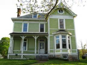 luxury victorian house plans exterior victorian style
