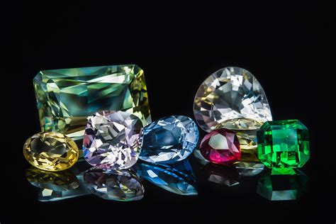 jewelry gemstones emeralds a family of precious beryl revealed 171 green lake