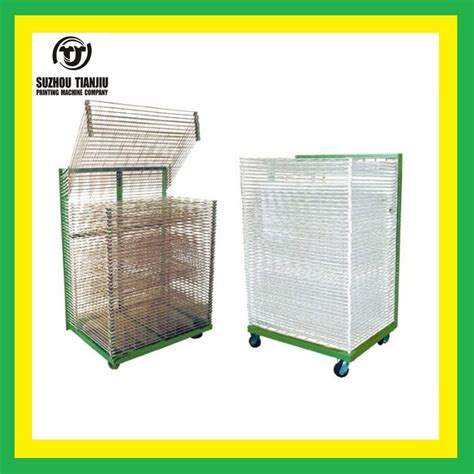 Screen Printing Drying Rack buy wholesale screen printing drying rack from