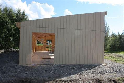 single pitch roof single slope barns joy studio design gallery best design