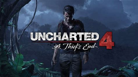 Unchartes 4 A Thiefs End Ps4 uncharted 4 a thief s end pc torrents