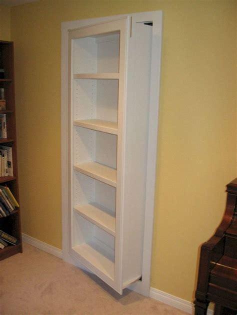 insanely creative hidden door designs  storage