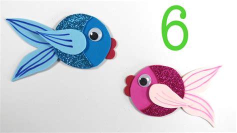 imagenes infantiles en goma eva peces de goma eva infantiles