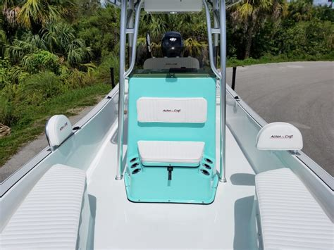 bay boats for sale naples 2018 action craft boats 24 coastal bay ace for sale in