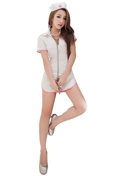 Dress Set Cloudy cloudy soft 5pcs costume i lingeriecats