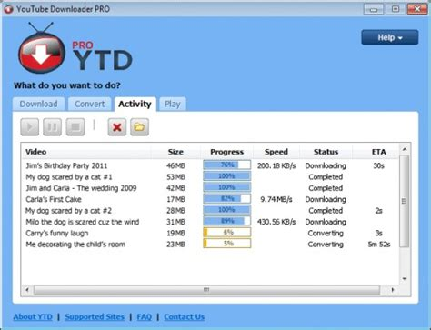 download youtube xvid youtube downloader