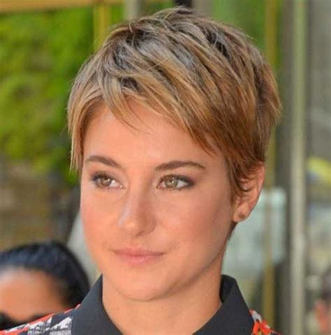 Shailene Woodley Hairstyles 15 of shailene woodley s most gorgeous hairstyles
