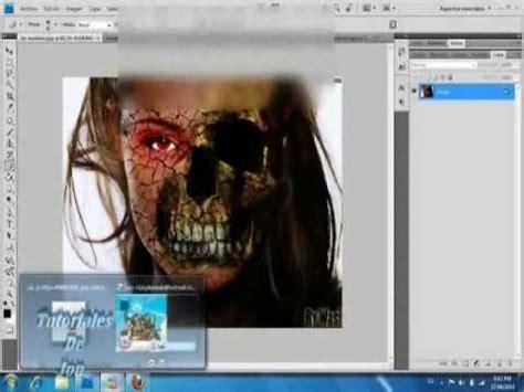 tutorial vektor photoshop cs4 tutorial photoshop cs4 efecto dark muy facil 1 2 youtube