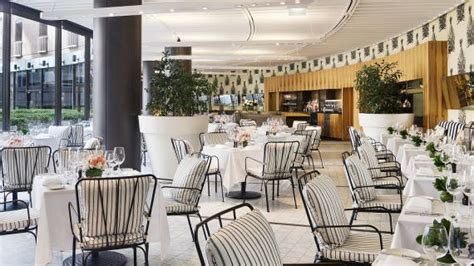 Garden Court Cafe by Garden Court Restaurant Citibank Dining Program