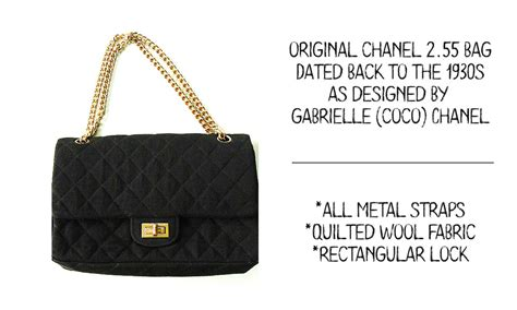 Price Chanel Bag Original history of the chanel 2 55 bag stylefrizz