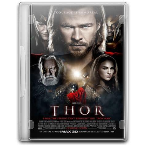 english film thor 2 thor v3 icon english movies 2 iconset danzakuduro