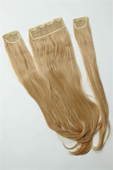 synthetic hair extensions clip in synthetic clip in 24 inch hair extensions 3