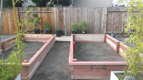 Vegetable Garden Planter Boxes planter box for vegetable garden fawnbrook project