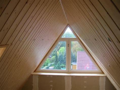 Dreiecksfenster Sichtschutz by Innenausbau Naumburg Firma Baudienstleistungen Benjamin
