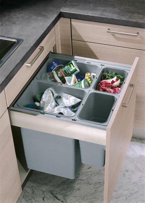 lade ad angolo 5 idee per utilizzare al meglio lo spazio in cucina
