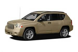 2010 Jeep Compass 2010 Jeep Compass Price Photos Reviews Features