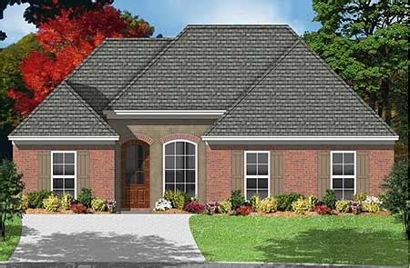 starter or retirement home plan 0891w architectural designs house plans starter or retirement home plan 83098dc architectural