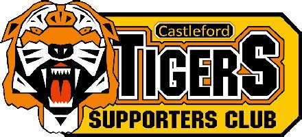 City Plumbing Crossgates by Ctsc Castleford Tigers Supporters Club