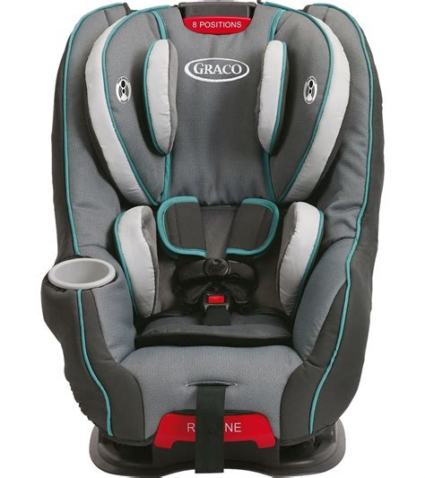 where is my seat graco mysize 65 convertible car seat tidalwave