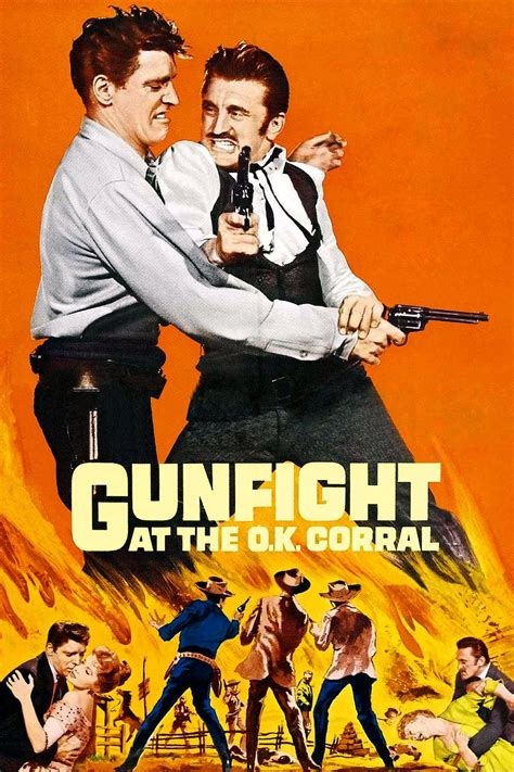 Watch Gunfight O K Corral 1957 Watch Gunfight At The O K Corral 1957 Free Online
