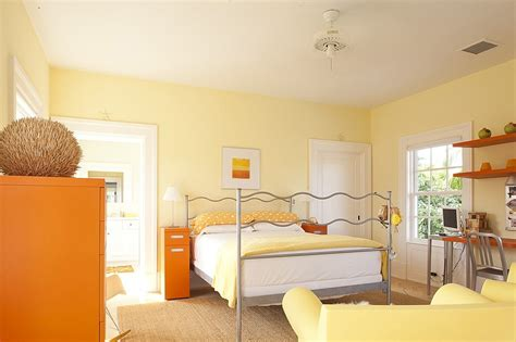 Bedrooms Painted Yellow by The Top 10 Colors You Should Paint Your Room This