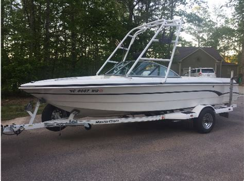 mastercraft boats for sale in north carolina mastercraft 205 boats for sale in louisburg north carolina