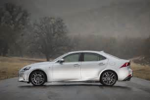 Lexus Is350 Fsport 2016 Lexus Is350 Reviews And Rating Motor Trend