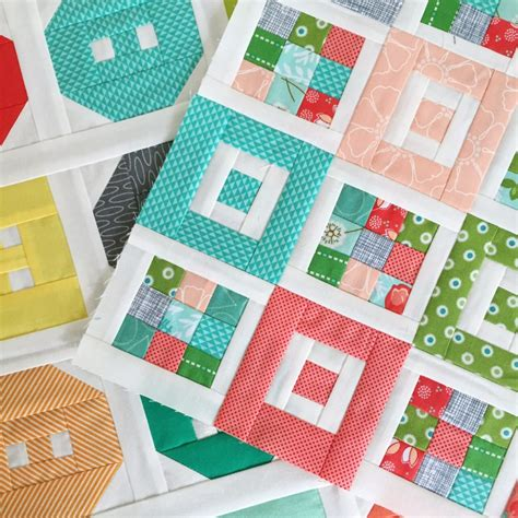 Quilting Sewing Patterns by Mini Quilts Cluck Cluck Sew Bloglovin