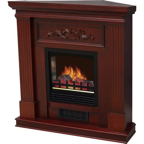 Walmart Fireplaces by Quality Craft Electric Fireplace Walmart