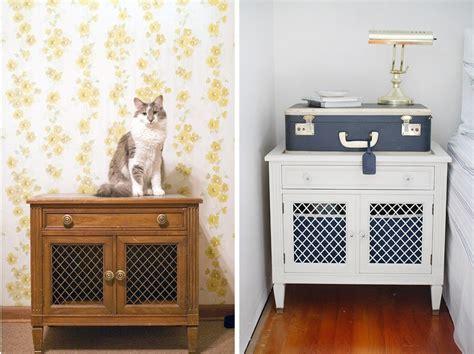 relooker un meuble ancien avec de la peinture id 233 es supers