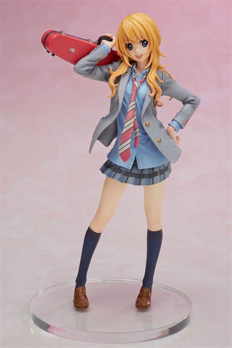 Pvc Figure Kaori Miyazono Misb comprar estatuas y figuras pvc your lie in april pvc