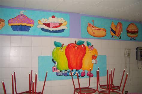 decoracion de comedor infantil