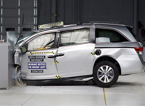 Sicherstes Auto by 2014 Iihs Top Safety Award Safest New Cars