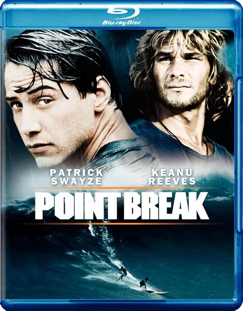 film blu streaming ita point break re release blu ray special features detailed
