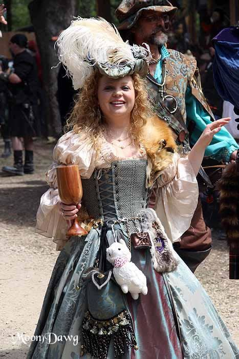 9 Amazing Renaissance Faire Costumes by Scarborough Renaissance Festival