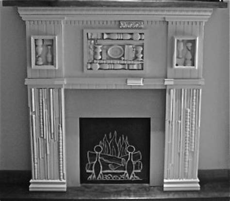 chalkboard paint fireplace chalk mantles the o jays and design styles