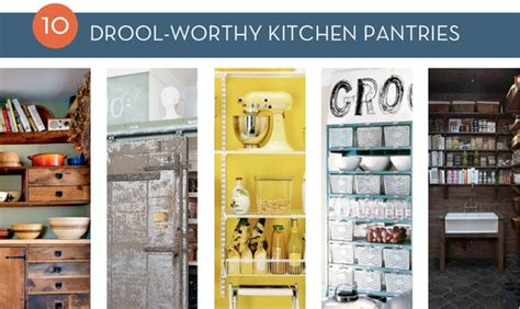 Design Your Own Pantry by Roundup 10 Drool Worthy Kitchen Pantries Kitchen Bath