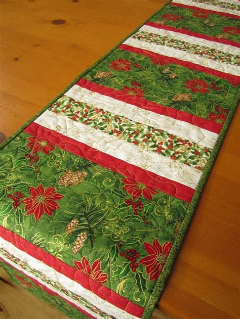 Easy Table Runner Neneng Quilt Projects - 1000 ideas about changing table topper on