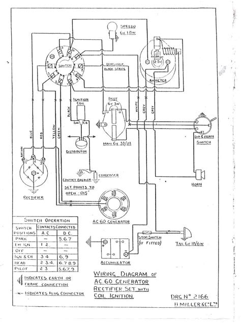 msd ignition wiring diagram diagram