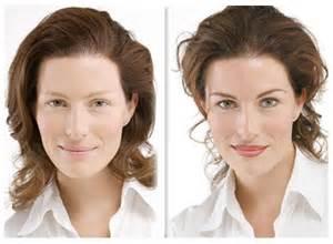 permanent make up vorher nachher kerstin block kosmetikstudio in lichtenrade permanent